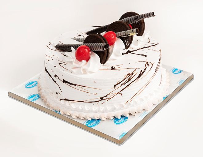 Fresh Cream Cakes Rajkamal Bakery